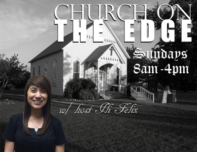 Church On The Edge