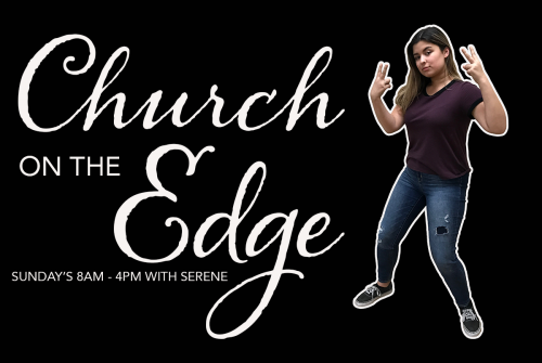 Church On The Edge